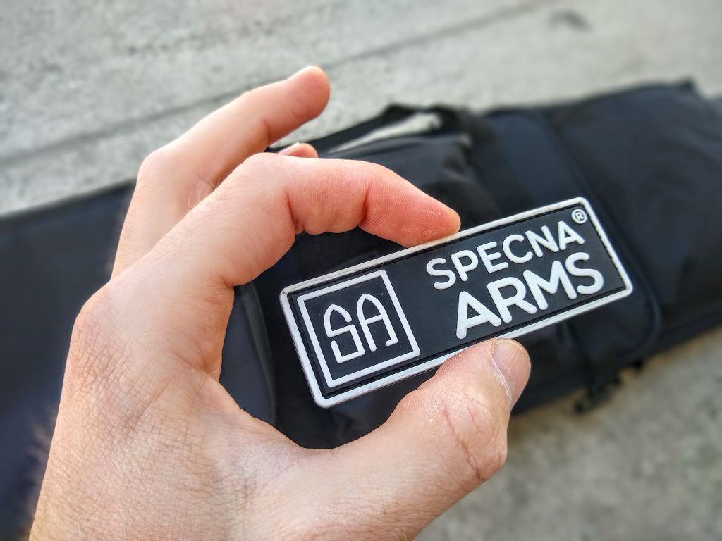 patch specna arms
