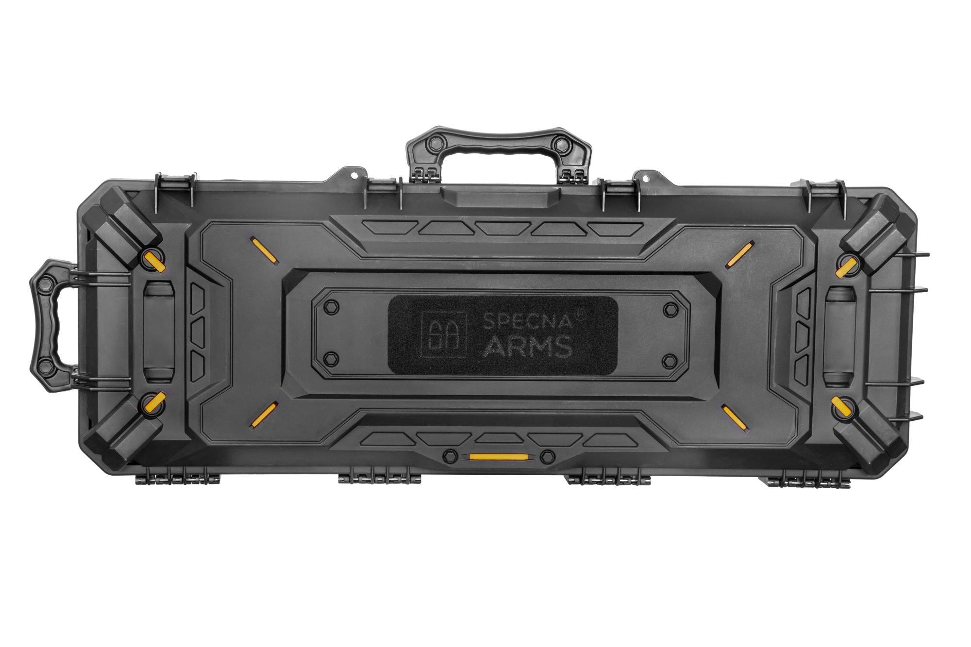 walizka typu hard case specna arms