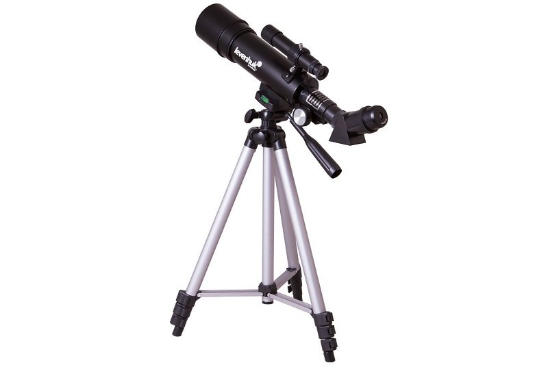 teleskop soczewkowy levenhuk