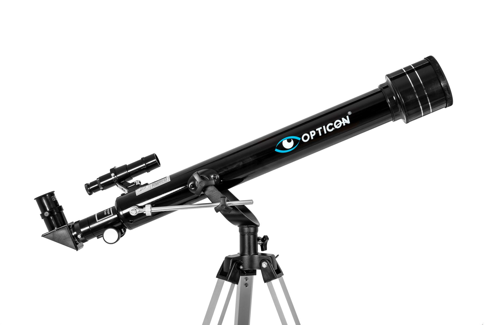 teleskop marki opticon