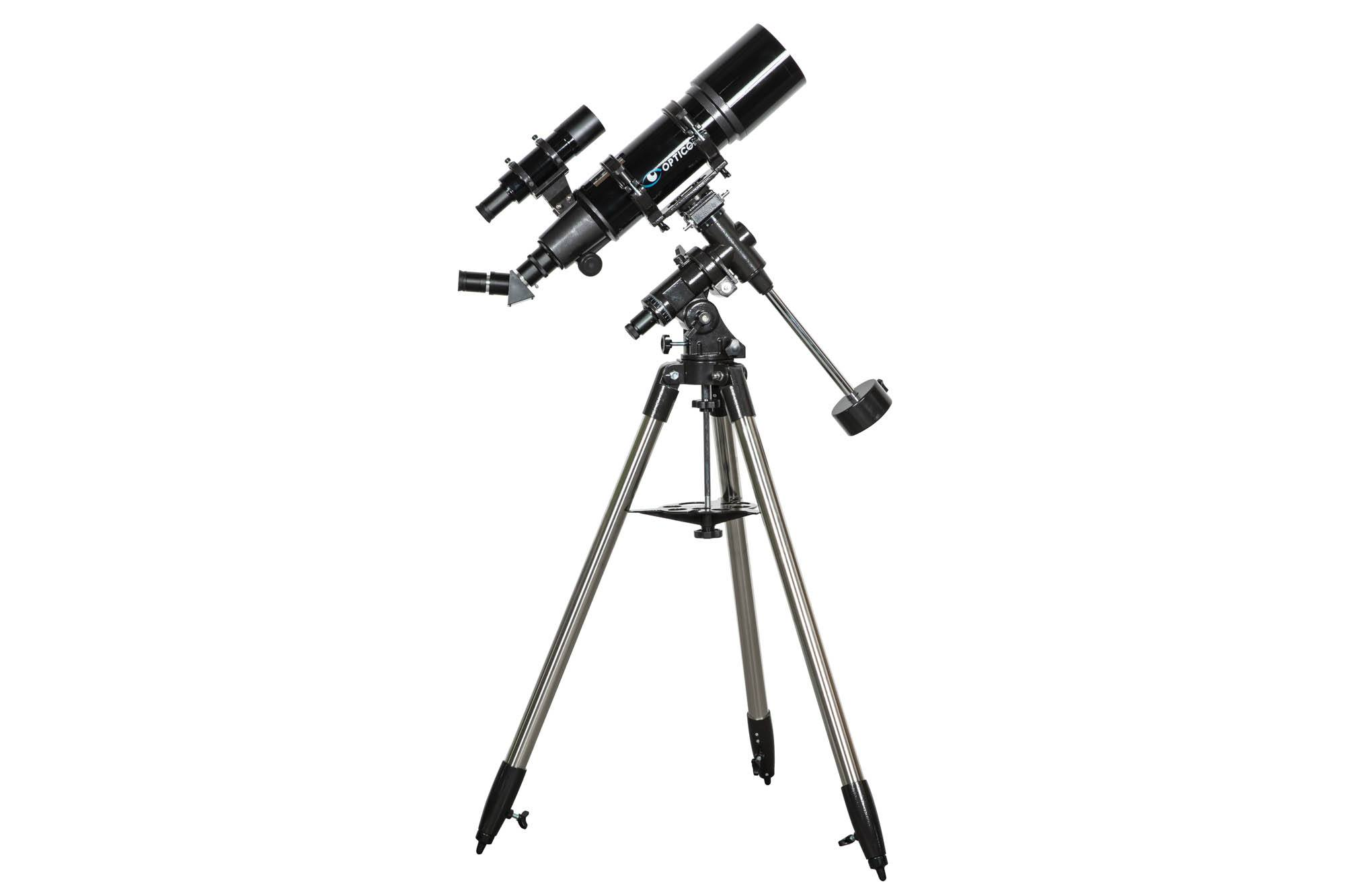 teleskop soczewkowy od marki Opticon_space traveler