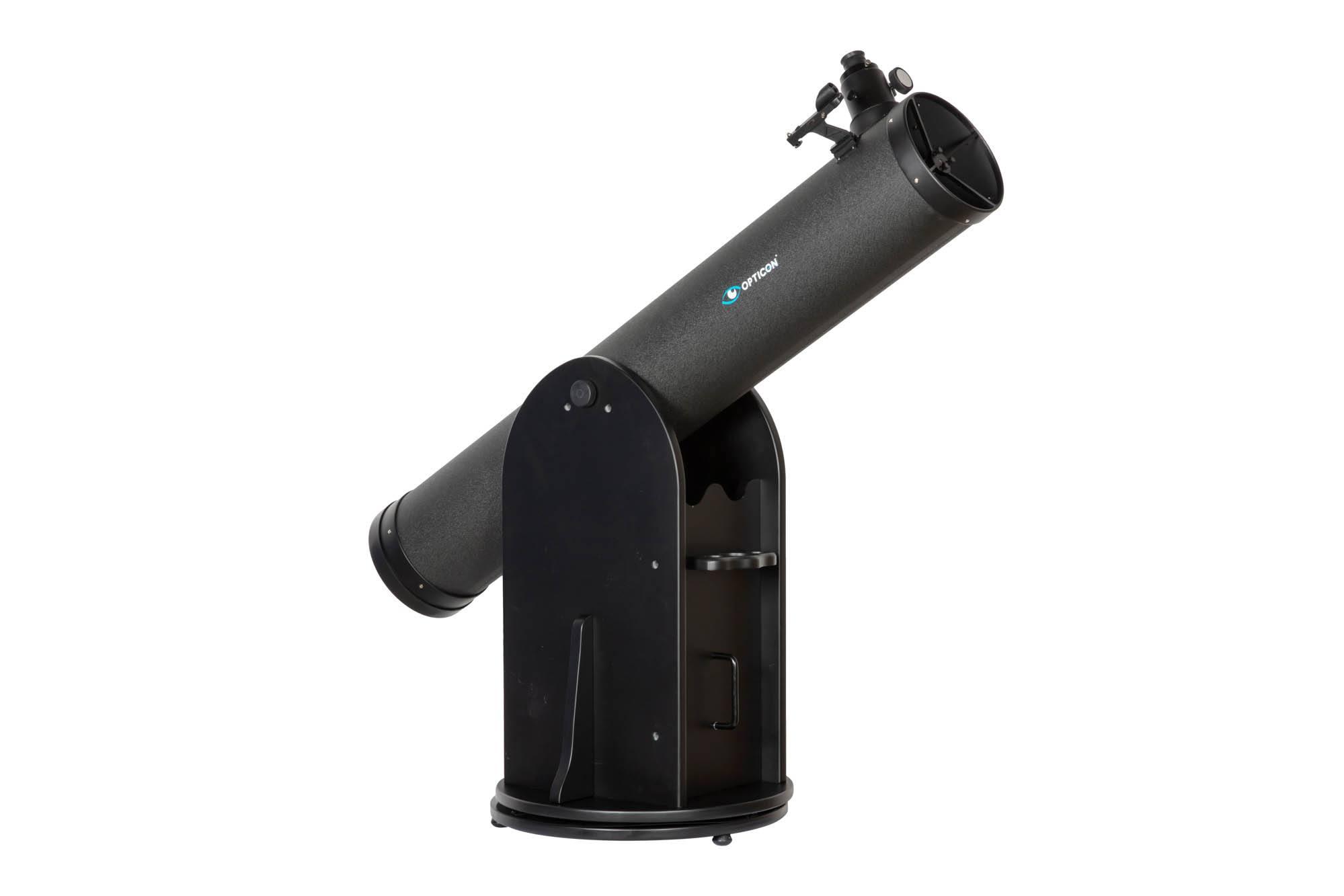 teleskop zwierciadlany od marki opticon_orbiter