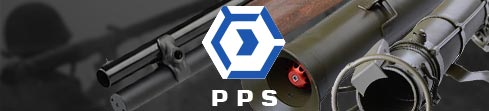 New delivery - PPS Airsoft