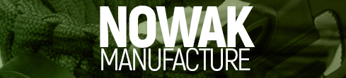New delivery - Nowak Manufacture!