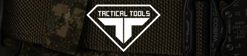 New delivery - Tactical Tools!