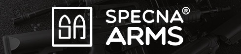 New delivery - Specna Arms!