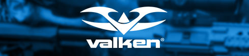 New delivery - Valken!