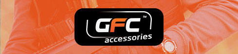 New delivery - GFC Accessories!