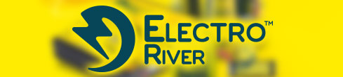 New delivery – Electro River!