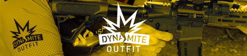 New delivery – Dynamite Outfit!