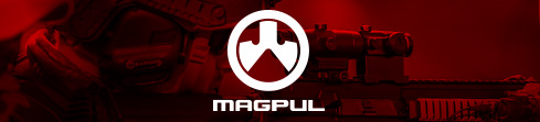 New delivery - Magpul!