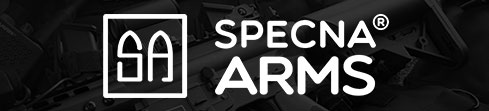 New delivery – Specna Arms!