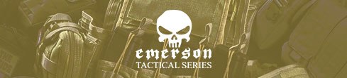 New delivery – Emerson!