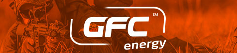 New delivery – GFC Energy!