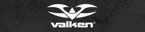 New delivery – Valken!