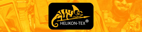 New delivery- Helikon-Tex ®!