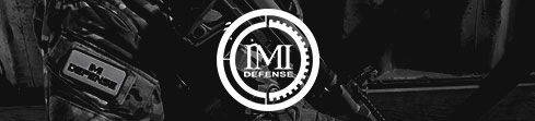 New products - IMI Defense!