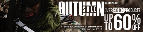 Autumn Sale is on!