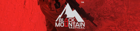 New delivery - Black Mountain Tactical!