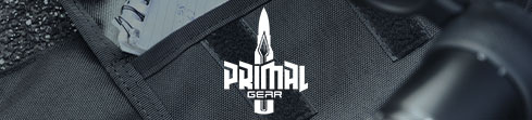 New delivery – Primal Gear!