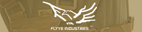 New delivery - Flyye Industries!
