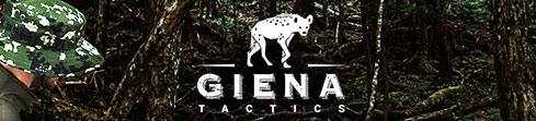 New delivery - Giena Tactics!