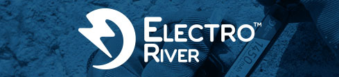 New delivery - Electro River!