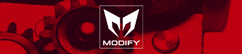 New products - Modify!