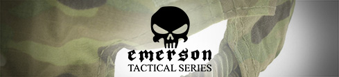 New delivery - EmersonGear!