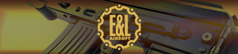 New delivery - E&L Airsoft!
