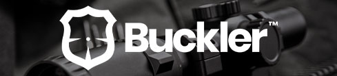 New products – Buckler!