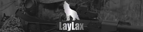 New delivery - LayLax