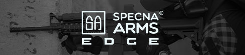 New delivery - Specna Arms EDGE™!