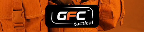 New delivery - GFC Tactical