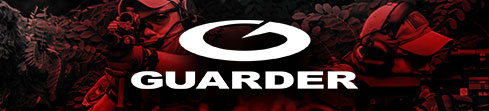 New products - Guarder!