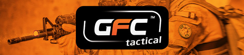 New delivery – GFC Tactical!