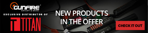 New products - TITAN!