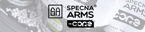New delivery - Specna Arms CORE™!
