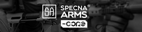 New Specna Arms CORE™ replicas now available!