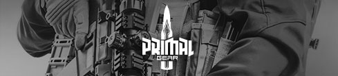 New delivery - Primal Gear!