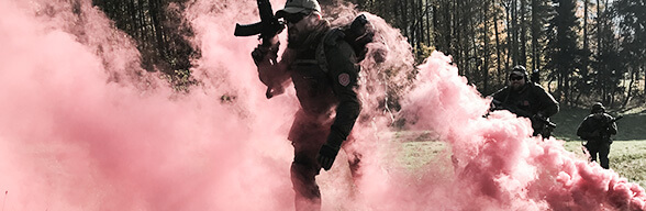 Special effects for airsoft – what's on the market?