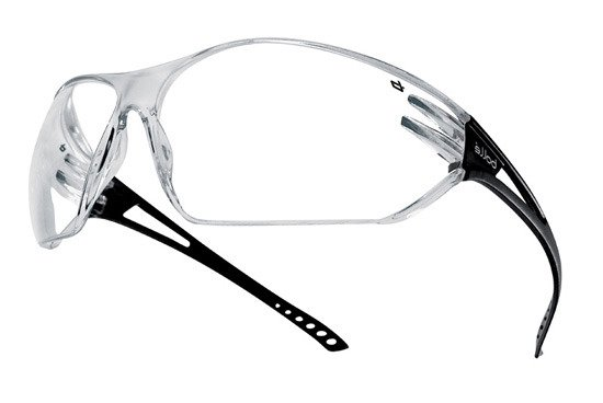 Bollé SLAM Smoke protective glasses