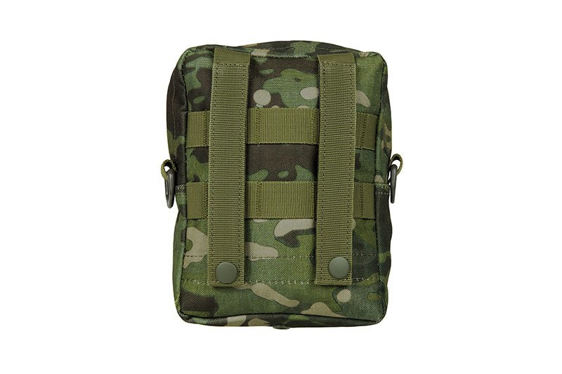Cargo Pouch w/ Pocket - MC Tropic