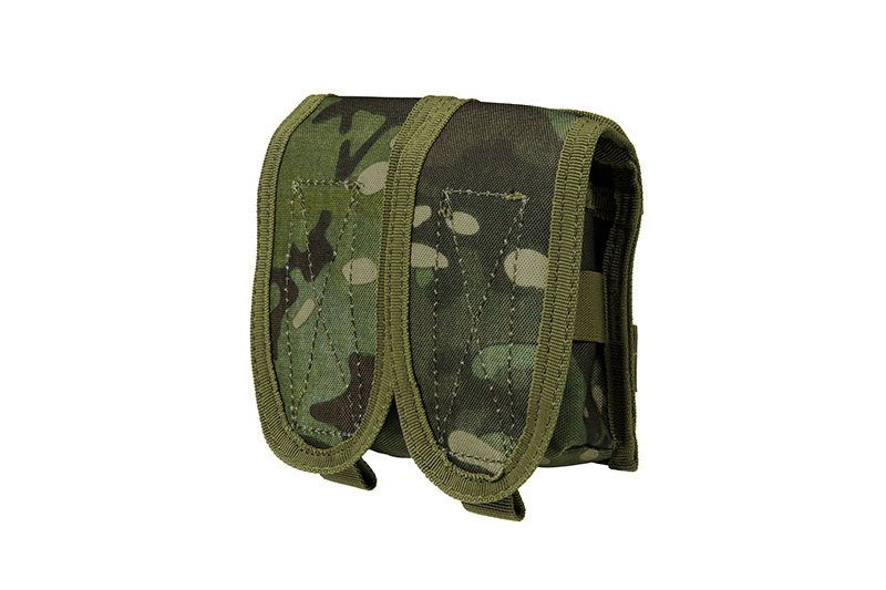 Double 40mm grenade pouch - MC Tropic