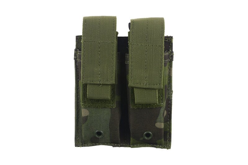 Double pistol magazine pouch - MC Tropic